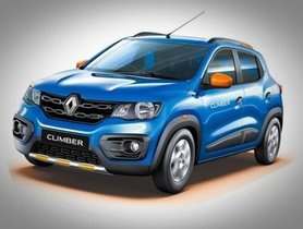 Renault Probably Launches the Kwid Electric in India