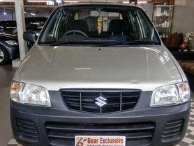 Used 2008 Maruti Suzuki Alto for sale