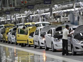 Top 10 largest car companies in India