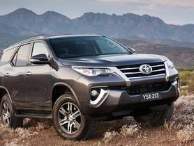 Toyota Fortuner and Ford Endeavour: Which one makes a better off-roader?