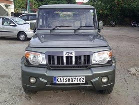 2013 Mahindra Bolero ZLX BSIII MT for sale at low price