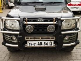 2007 Mahindra Scorpio 2.6 LX MT for sale at low price