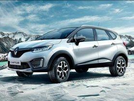 Hyundai Creta vs Renault Captur: Well-rounded Creta or driveable Captur?