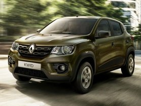 Datsun Redi-GO 1.0L vs Renault Kwid 1.0L: Same engine but which one is the better?