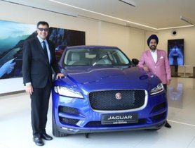 Jaguar Land Rover India Establishes New Service Facility in Jaipur