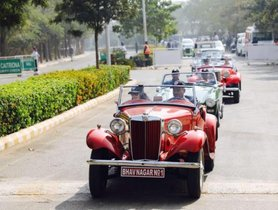 Top 5 best and most stunning classic and vintage cars in India