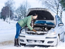 5 best tips for car maintenance in winter in India