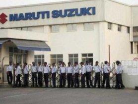 Maruti Suzuki India: Manufacturing Plant in Gurgaon will be Relocated
