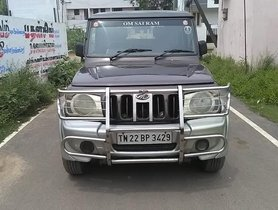 2011 Mahindra Bolero MT for sale at low price