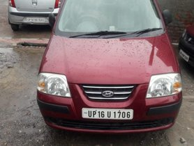 Good 2008 Hyundai Santro Xing for sale
