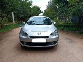 Good as new 2013 Renault Fluence for sale