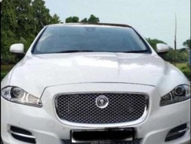 Used 2016 Jaguar XJ car at low price