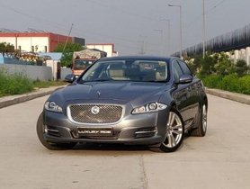 Used 2012 Jaguar XJ for sale