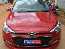 Good as new 2016 Hyundai Elite i20 for sale