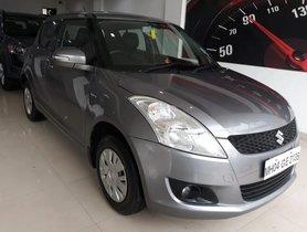 Well-kept Maruti Suzuki Swift 2013 for sale