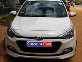 Used 2015 Hyundai Elite i20 for sale at low price