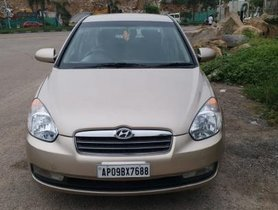 Used 2010 Hyundai Verna for sale