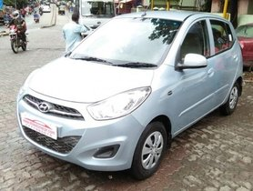 Used Hyundai i10 Sportz AT 2012 by owner