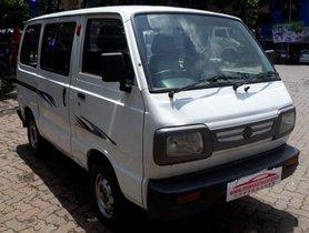 Used 2009 Maruti Suzuki Omni for sale in Mumbai