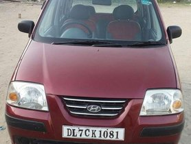 Good as new 2008 Hyundai Santro Xing for sale