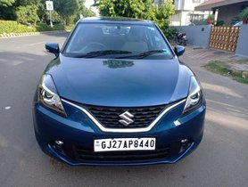 Good as new 2016 Maruti Suzuki Baleno for sale