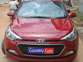 Used Hyundai Elite i20 1.4 Sportz 2015 for sale