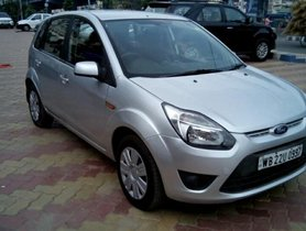 Good as new Ford Figo 2012 for sale at the reasonable price