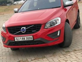 Used Volvo XC60 2015 for sale at low price