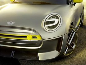Mini Couper could be produced in China with New Platform