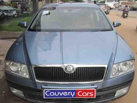 Good as new 2007 Skoda Laura for sale