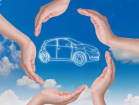 How to file an insurance claim after car theft in India?