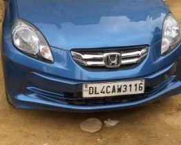 Good as new Honda Amaze 2014 for sale