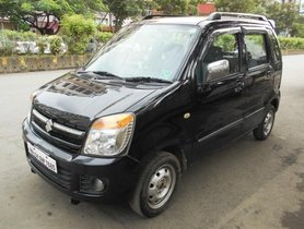 Good as new 2009 Maruti Suzuki Wagon R for sale