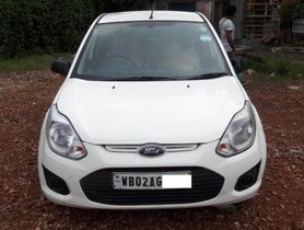 Good as new Ford Figo Petrol ZXI 2015 for sale
