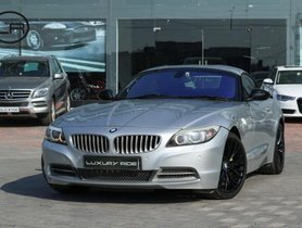 Used 2013 BMW Z4 for sale