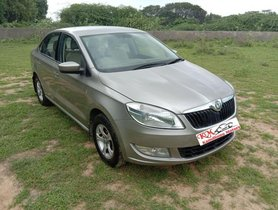 Good as  new 2012 Skoda Rapid for sale at low price