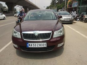 Good as new 2012 Skoda Laura for sale at low price