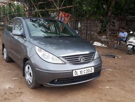 Good 2010 Tata Manza for sale at low price