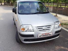 Used 2011 Hyundai Santro for sale