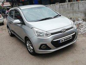 Good as new Hyundai i10 Sportz 2014 for sale