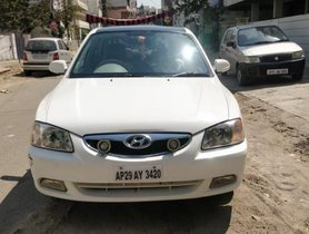 Used Hyundai Accent Executive 2013 by owner