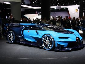 Find the most fantastic auto shows in the world