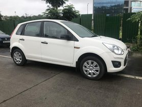 Used 2016 Ford Figo car at low price
