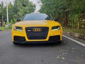 Used Audi RS5 Coupe 2013 for sale