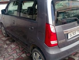 2015 Maruti Suzuki Wagon R for sale at low price