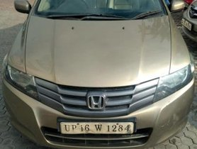 Used Honda City 1.5 S MT 2009 for sale