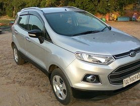 Good as new Ford EcoSport 2015 for sale