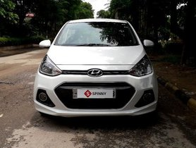 Used Hyundai Xcent 2015 for sale in Noida