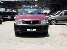 Good as new 2009 Maruti Suzuki Alto for sale at low price