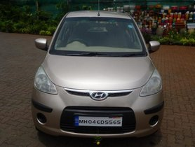 Used Hyundai i10 Sportz AT 2009 for sale